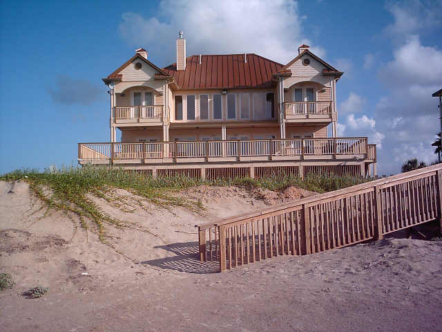 Galveston west end subdivisions kelly kelley for Galveston home builders
