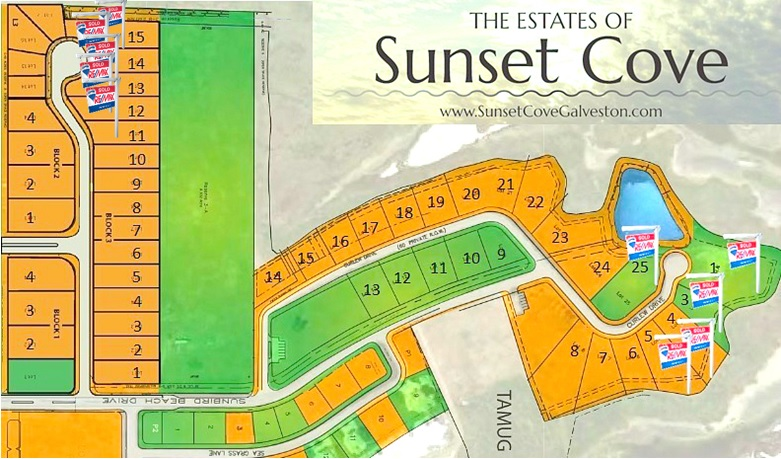 Estates of Sunset Cove