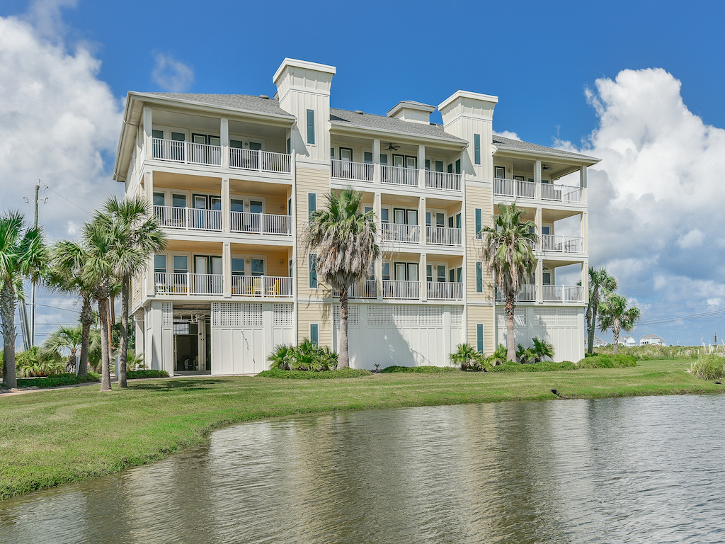 4111 Pointe West Drive #102
